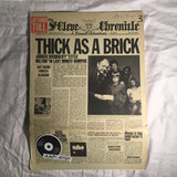 "Jethro Tull: ""Thick As A Brick"""
