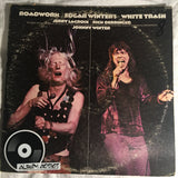 "Edgar Winter's White Trash: ""Roadwork"""