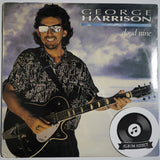 "George Harrison: ""Cloud Nine"" (Sealed New/Old Stock)"