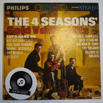 "4 Seasons, The: ""Gold Vault Of Hits"""