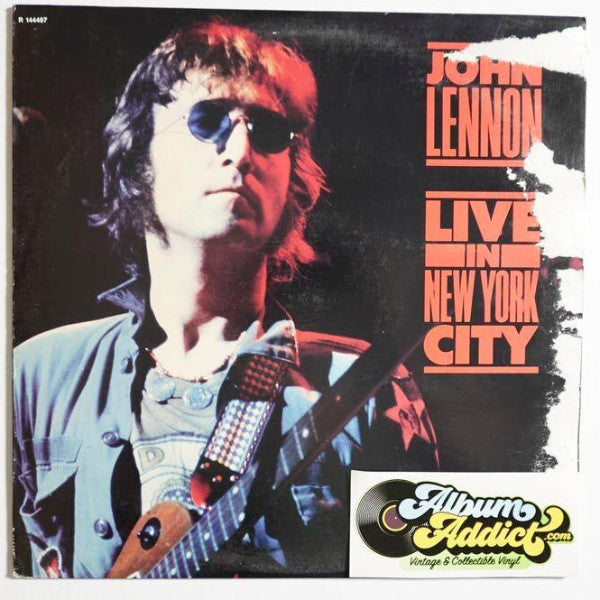 "John Lennon: ""Live In New York City"""