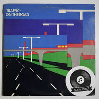 "Traffic: ""On The Road"""