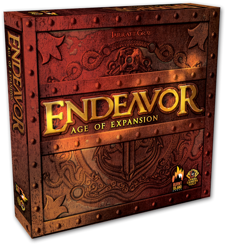 Endeavor: Age of Expansion DELUXE