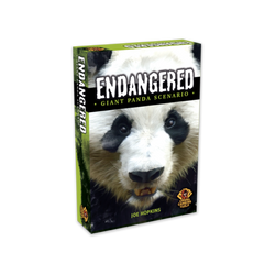Endangered: Giant Panda expansion