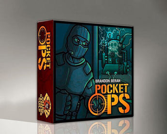 Pocket Ops - Grand Gamers Guild