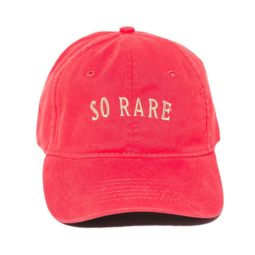 So Rare Dad Hat