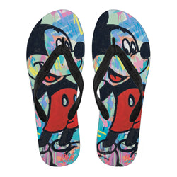 Bourn Rich Mickey/Minnie Sandal