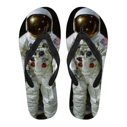 Space Suit Men's Sandal