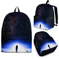 Eddie Frye Galatic Backpack