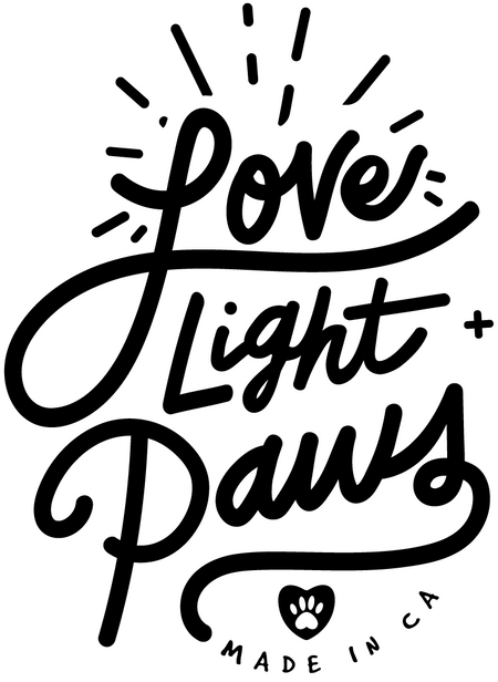Love Light & Paws