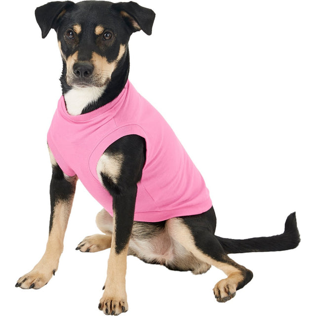 Blank Dog Shirt for Large Breeds
