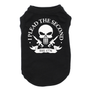 I Plead The Second 2A Punisher Tactical Dog Shirts