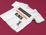 Unapologetically Black  - Kid's Tee