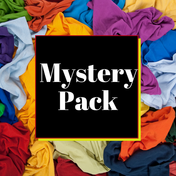 Sweet Expreshunz mystery pack