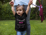 No Mistakes - Kid's Tee - sweetexpreshunz