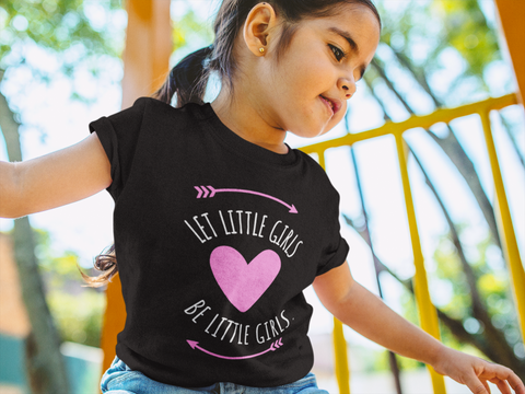 Little Girls - Tee