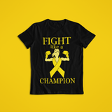 endometriosis fight like a champion