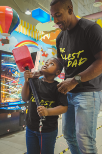 The Illest Dad/Kid Tee Set - sweetexpreshunz