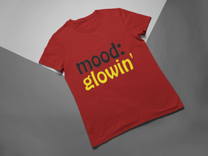 MOOD - ladies tee