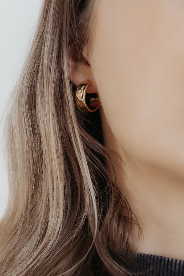 Magali Earrings