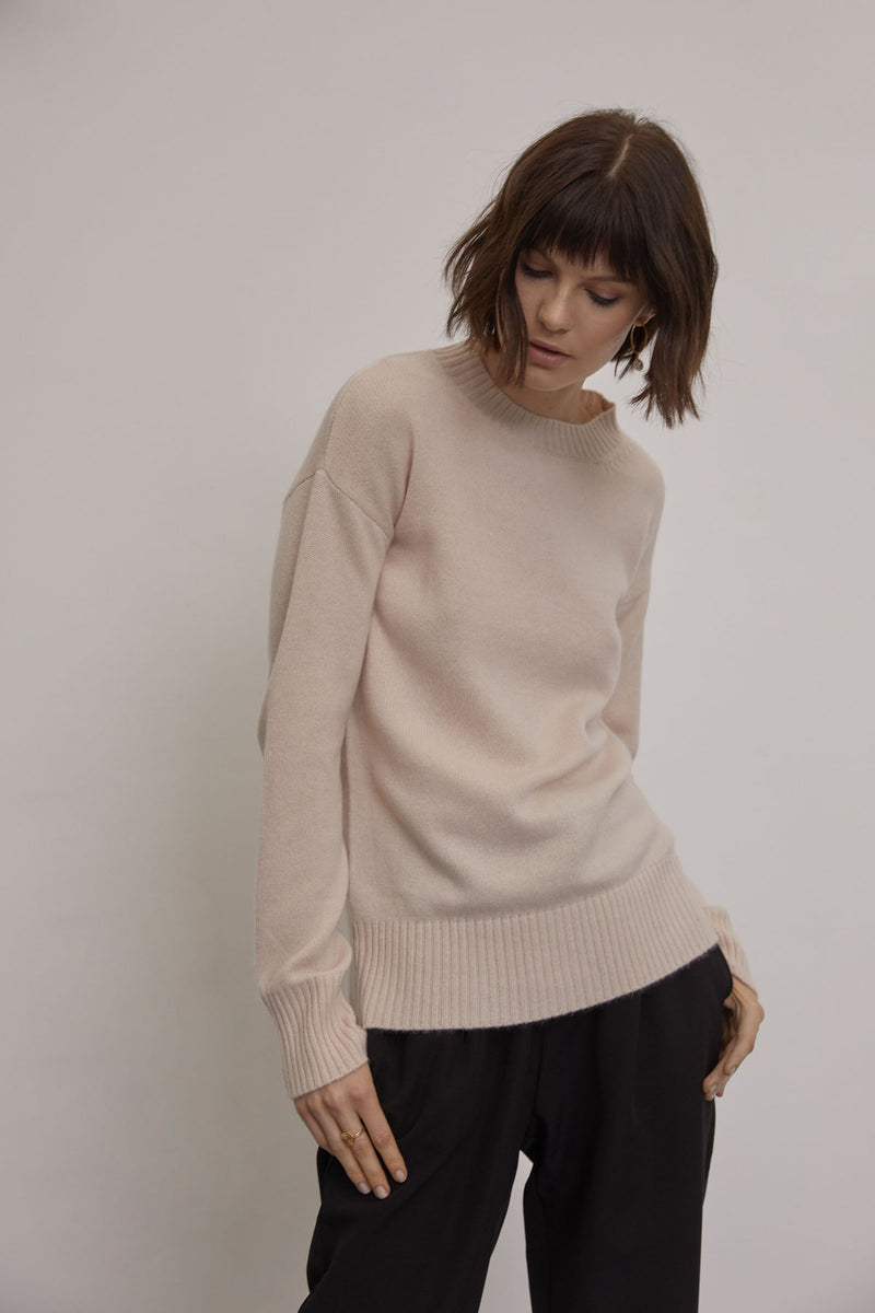 Pipi Jumper / Blush