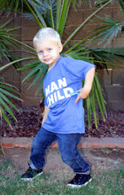 Youth MAN CHILD Tee