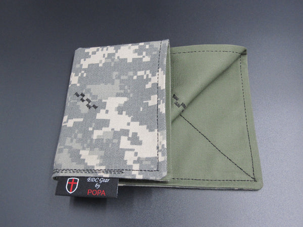 Army ACU Digital Pattern (Cotton)