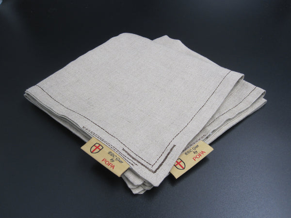 Worker Series version 1 (Linen)