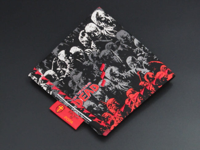 Zombies Walking Dead  (Cotton)