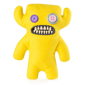 Fuggler – Funny Ugly Monster 9 Inch - Yellow - Grumpy Grumps