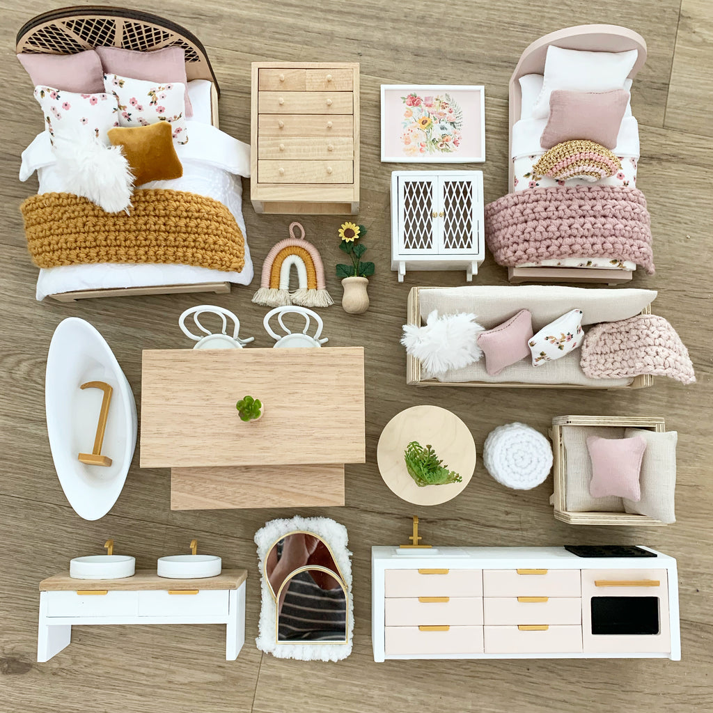 Whimsy House package (Pre-Order)