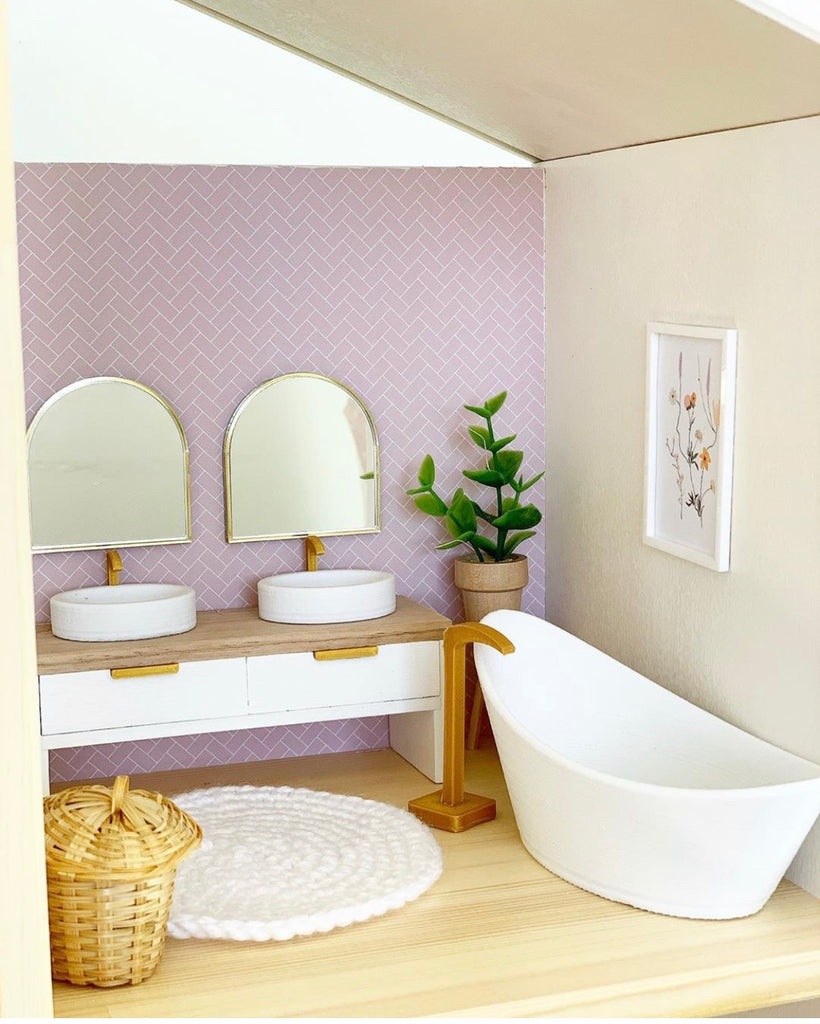 Bathroom Package