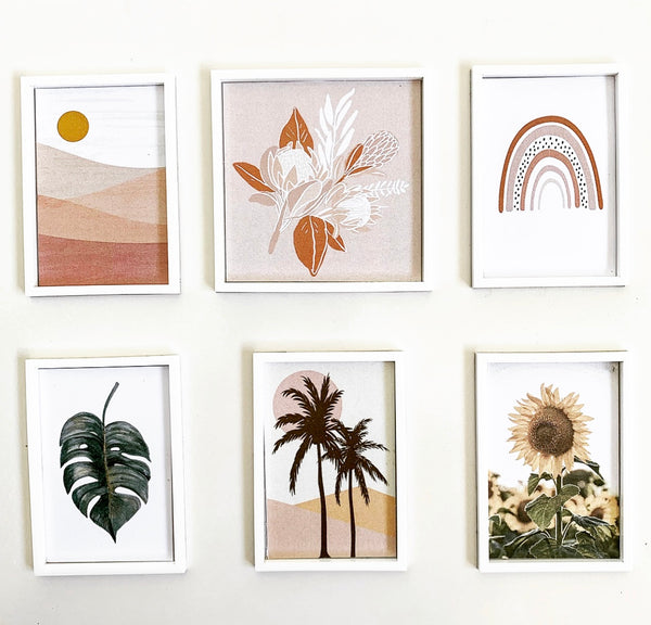 Milk n Honey Designs Art Prints