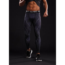 Collant compression TGV Dark Edition - Le Vestiaire Rugby