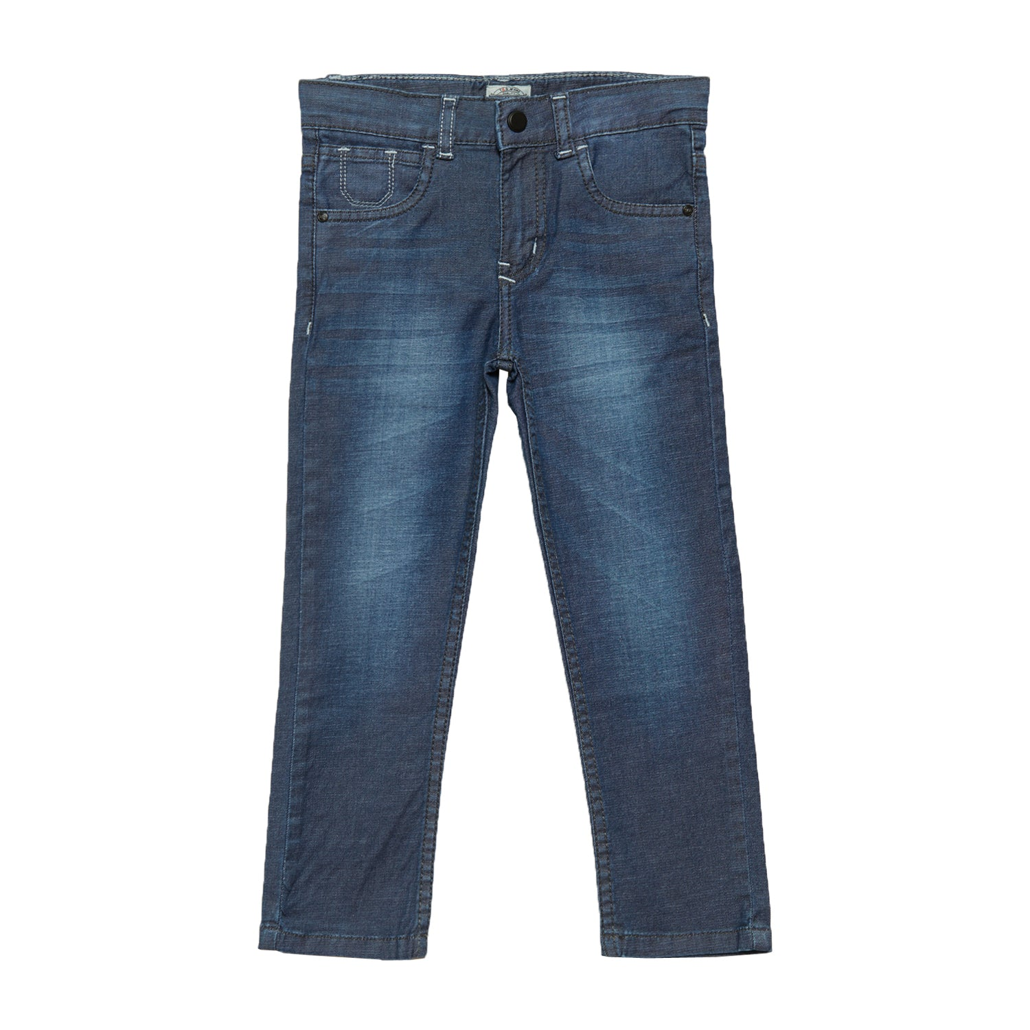 Baby Boys Jeans Grey