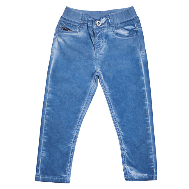 Baby Boys Trousers Blue