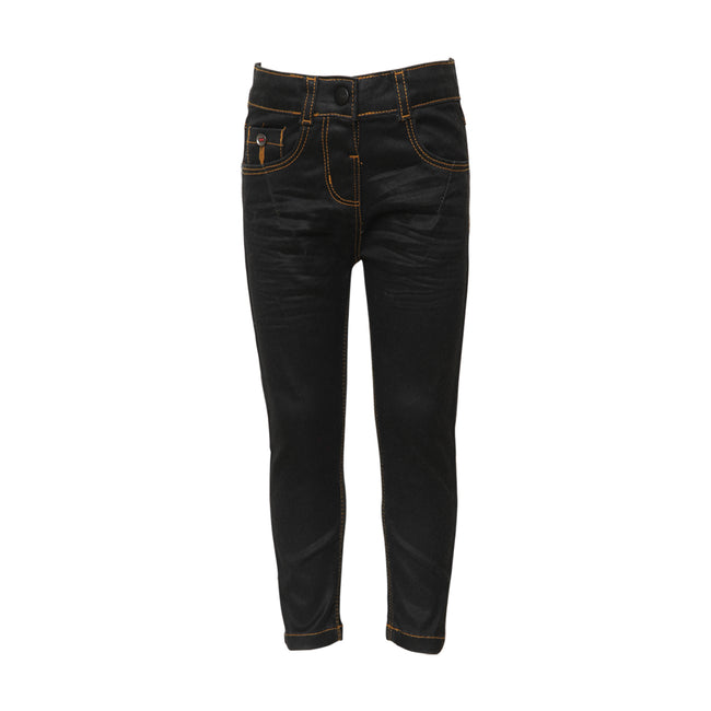 Girls Jeans Black