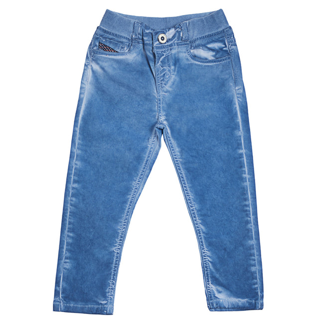 Boys Trouser Blue
