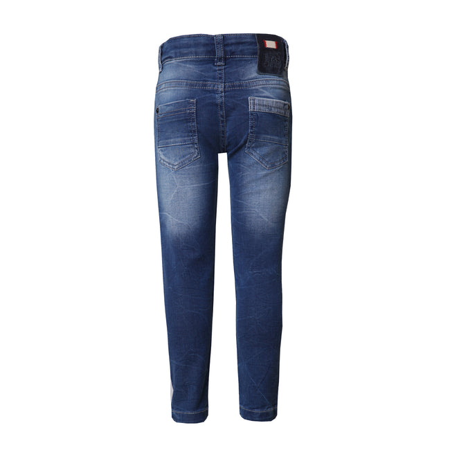 Boys Jeans Medium Blue