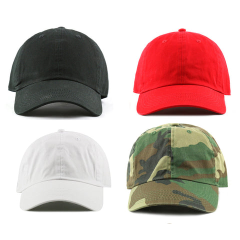 Dad Hat (Dozen)