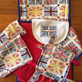 Britannia Nappy Wallet