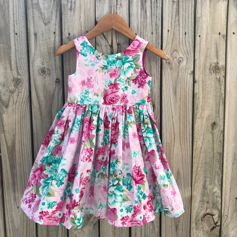 The 'Evelyn' Dress