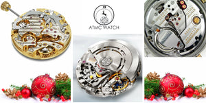 Which Watch Movements to Choose?