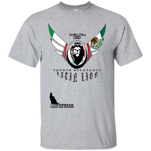 Thomas Hernandez Fighter Tee