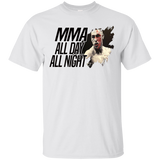 MMA ALL DAY ALL NIGHT T-Shirt