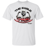 "KHABIB ""THE EAGLE"" XCLUSIVE"