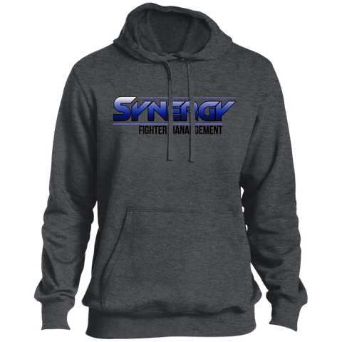 Synergy Fighter Hoodie (Dark)