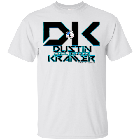 "Dustin ""Cool Breeze"" Kramer Signature T-Shirt"