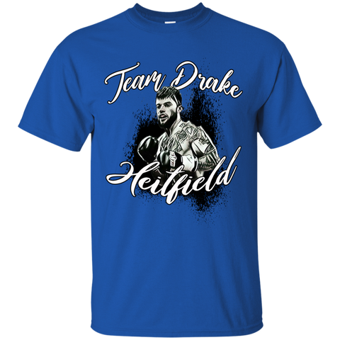 "Drake ""The Dream"" Heitfield Signature T-Shirt"