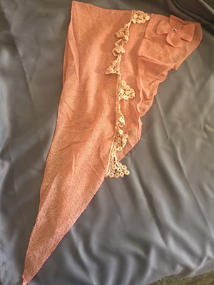 LADIES ASSORTED SCARFS